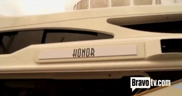 honor #belowdeck adrienne gang